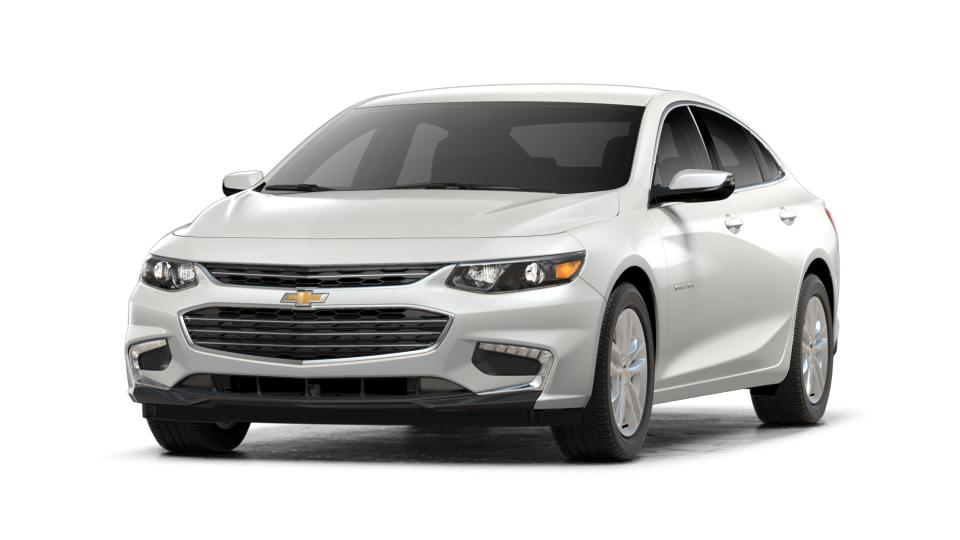 2018 Chevrolet Malibu Vehicle Photo in Worthington, MN 56187