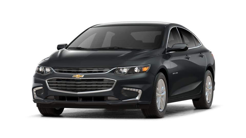 2018 Chevrolet Malibu Vehicle Photo in Reese, MI 48757