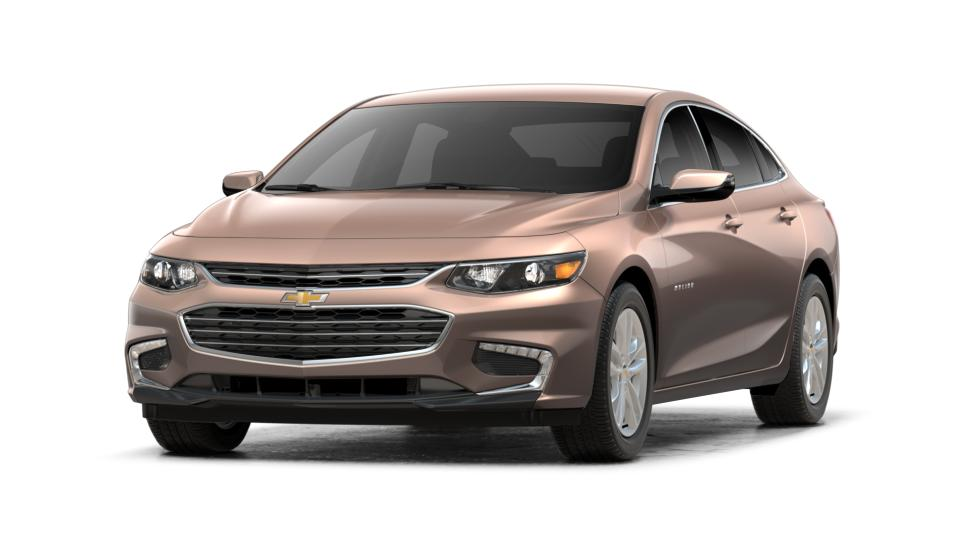 2018 Chevrolet Malibu Vehicle Photo in Chickasha, OK 73018