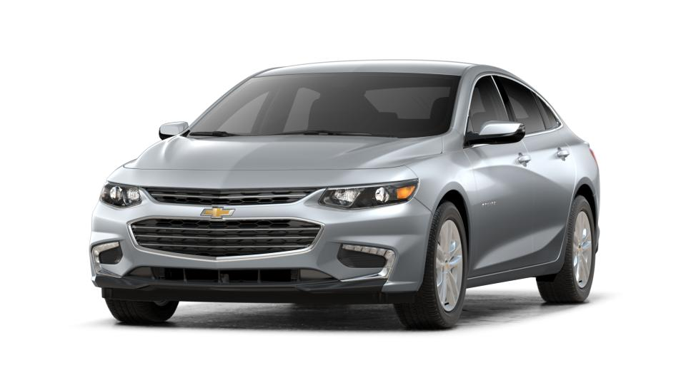 2018 Chevrolet Malibu Vehicle Photo in Elyria, OH 44035