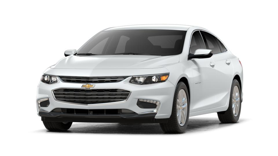 2018 Chevrolet Malibu Vehicle Photo in Anchorage, AK 99515