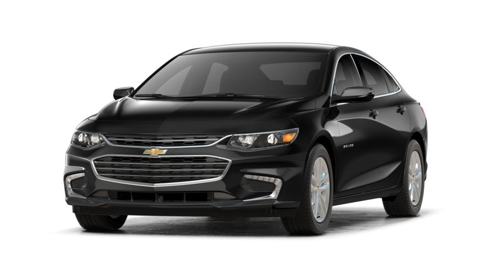 2018 Chevrolet Malibu Vehicle Photo in Hudson, MA 01749