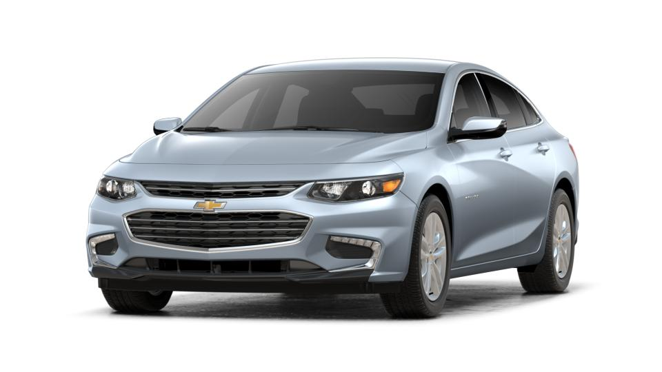 2018 Chevrolet Malibu Vehicle Photo in Gardner, MA 01440