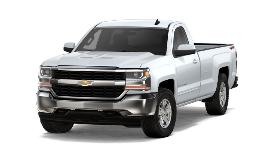 2018 Chevrolet Silverado 1500 Vehicle Photo in Maplewood, MN 55119