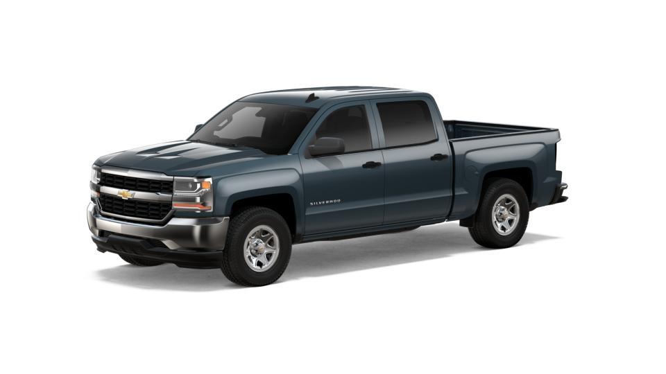 Autonation Chevrolet Dealership >> New Chevrolet Silverado 1500 2018 Gilbert, AZ | JG281172 | AutoNation Chevrolet Gilbert