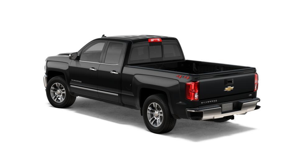 used truck 2018 black chevrolet silverado 1500 ltz for sale in wv 1gcvksej0jz182339. Black Bedroom Furniture Sets. Home Design Ideas