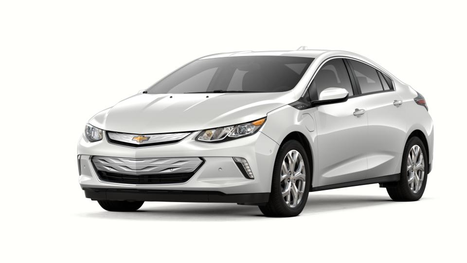 2018 Chevrolet Volt Vehicle Photo in Frisco, TX 75035