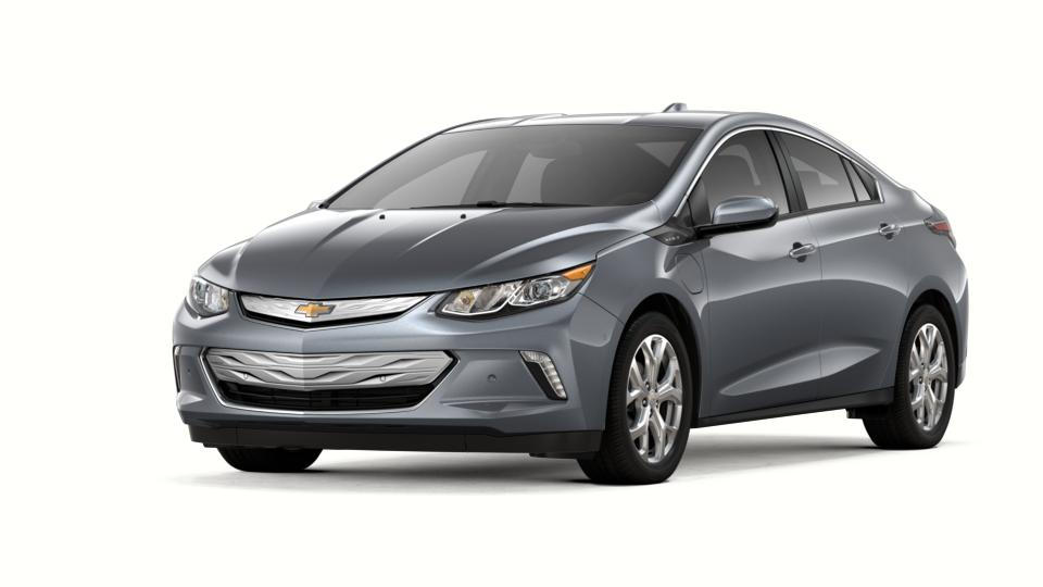2018 Chevrolet Volt Vehicle Photo in Puyallup, WA 98371