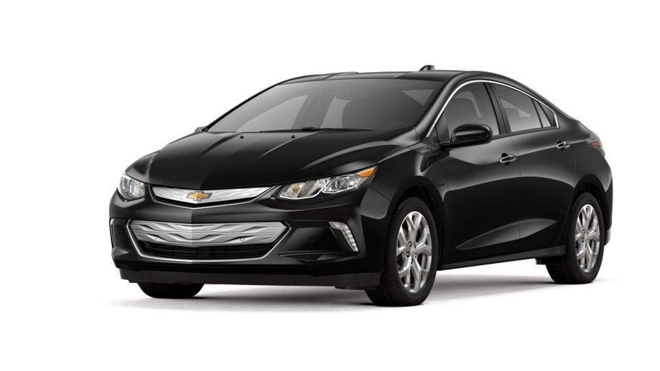2018 Chevrolet Volt Vehicle Photo in Colma, CA 94014