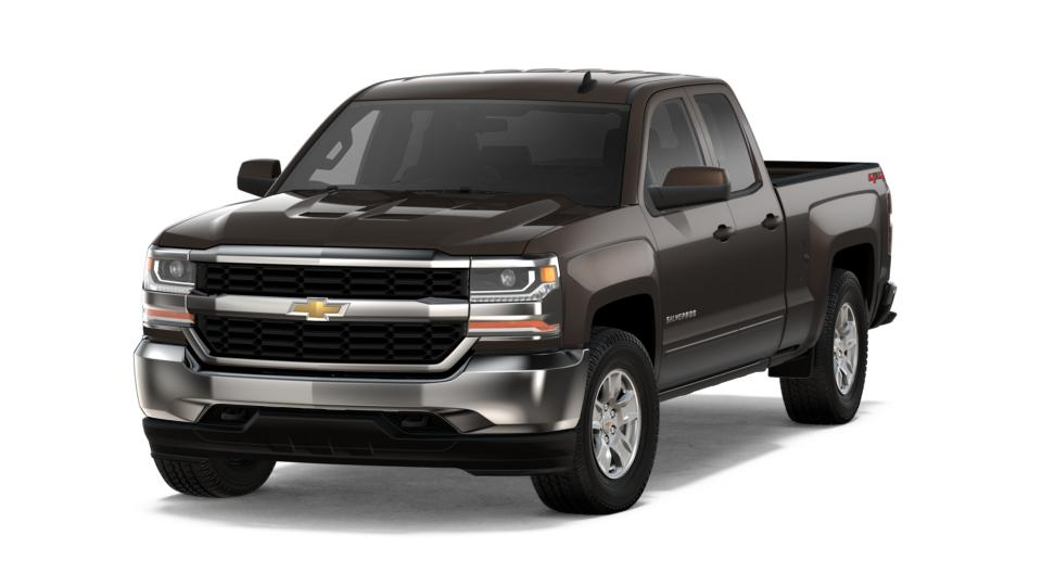 2018 Chevrolet Silverado 1500 Vehicle Photo in Trevose, PA 19053