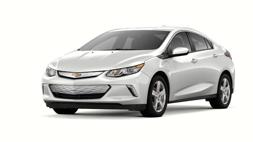 2018 Chevrolet Volt Vehicle Photo in Pittsburg, CA 94565