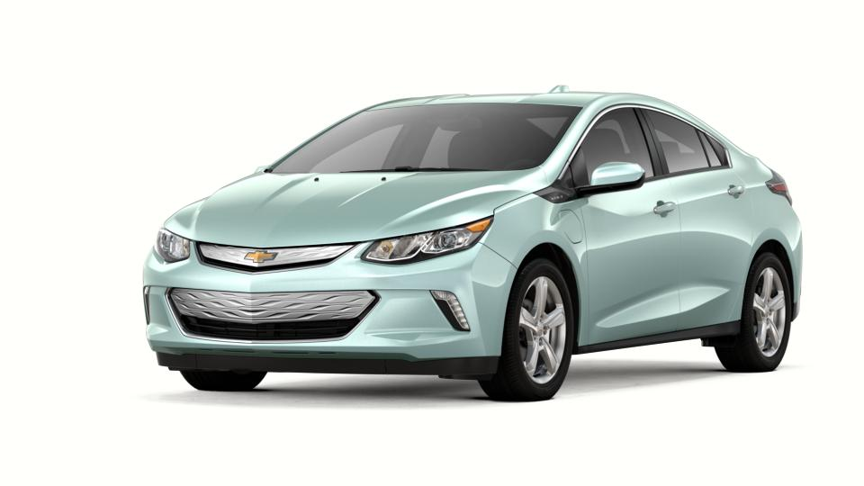 New 2018 Chevrolet Volt Vehicles For Sale Or Lease Near