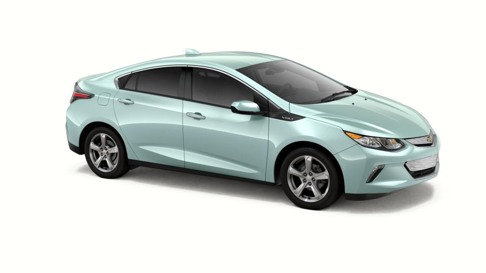 livingston new green mist metallic 2018 chevrolet volt for sale 181072 near newark west. Black Bedroom Furniture Sets. Home Design Ideas