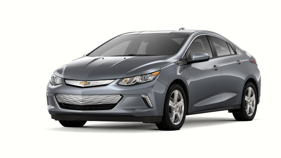 2018 Chevrolet Volt Vehicle Photo in Redding, CA 96002