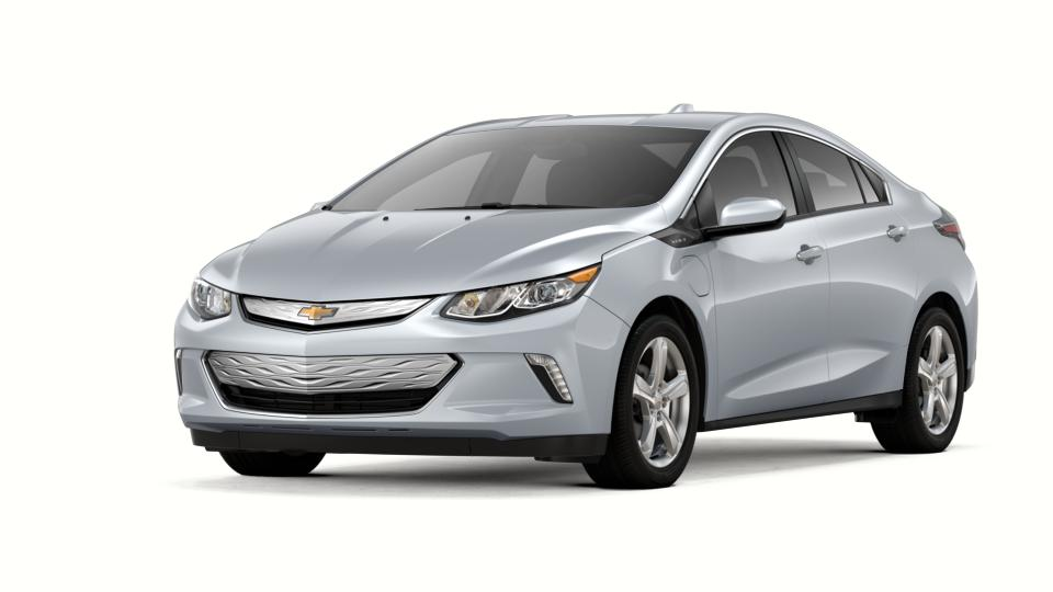 2018 Chevrolet Volt Vehicle Photo in Charlotte, NC 28212