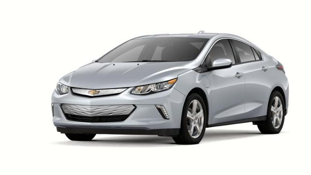 2018 Chevrolet Volt Vehicle Photo In Bay S Ny 11706