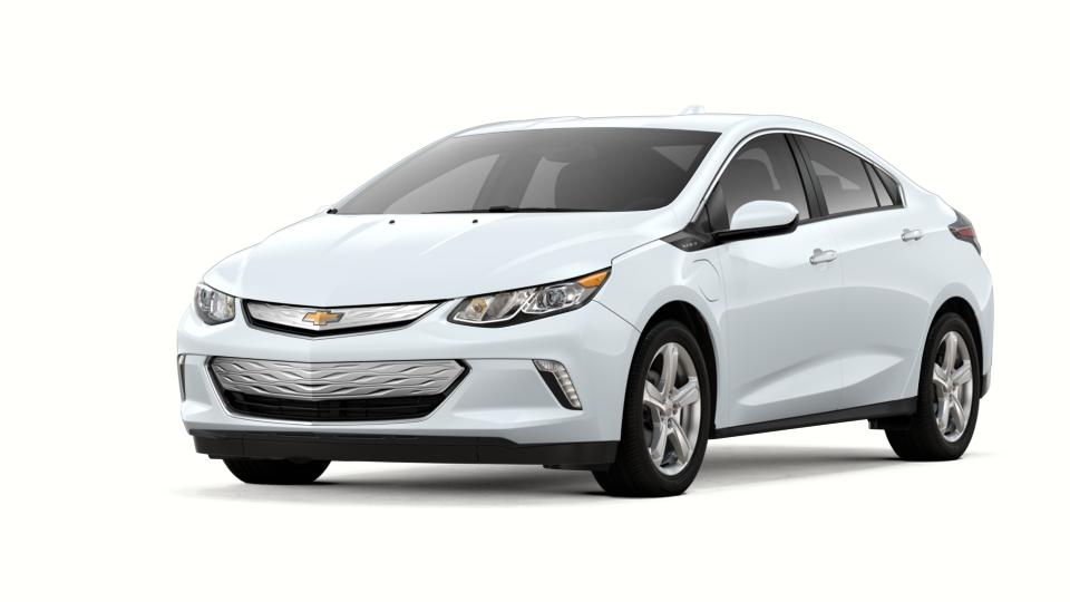 2018 Chevrolet Volt Vehicle Photo in San Leandro, CA 94577