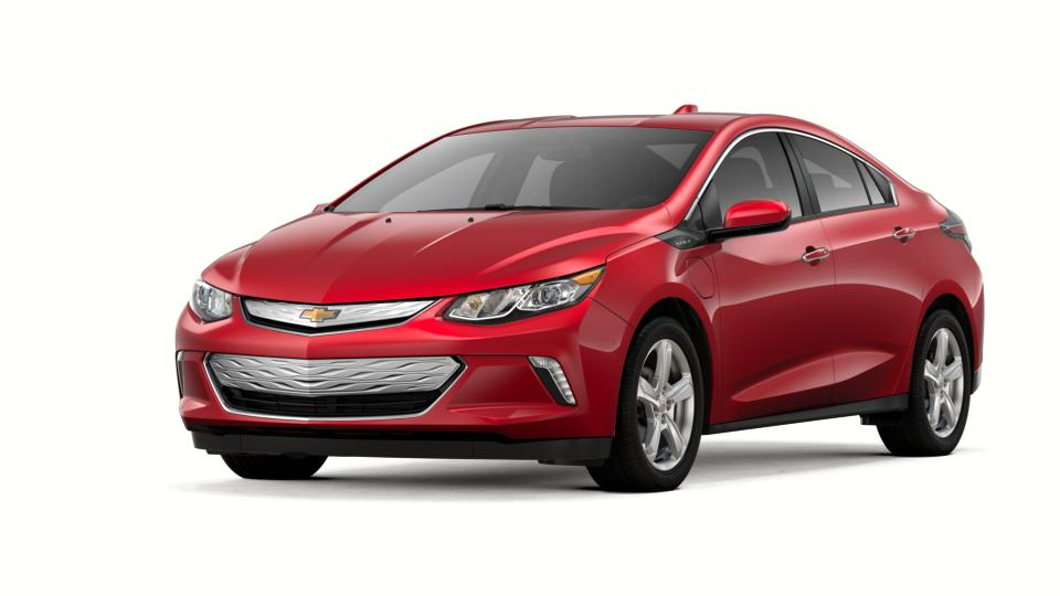 2018 Chevrolet Volt Vehicle Photo in Everett, WA 98203