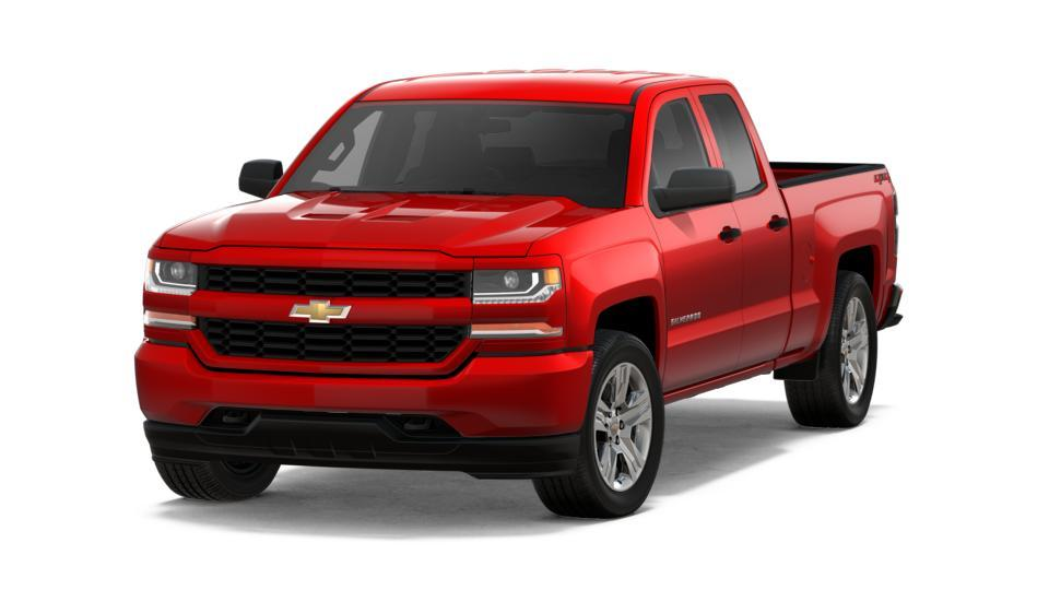 2018 Chevrolet Silverado 1500 Vehicle Photo in New Castle, DE 19720
