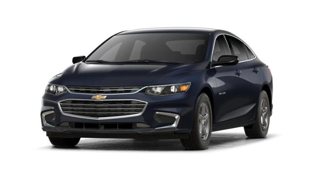 2018 Chevrolet Malibu Vehicle Photo In San Jose, CA 95117