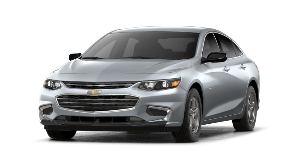 2018 Chevrolet Malibu Vehicle Photo in San Leandro, CA 94577