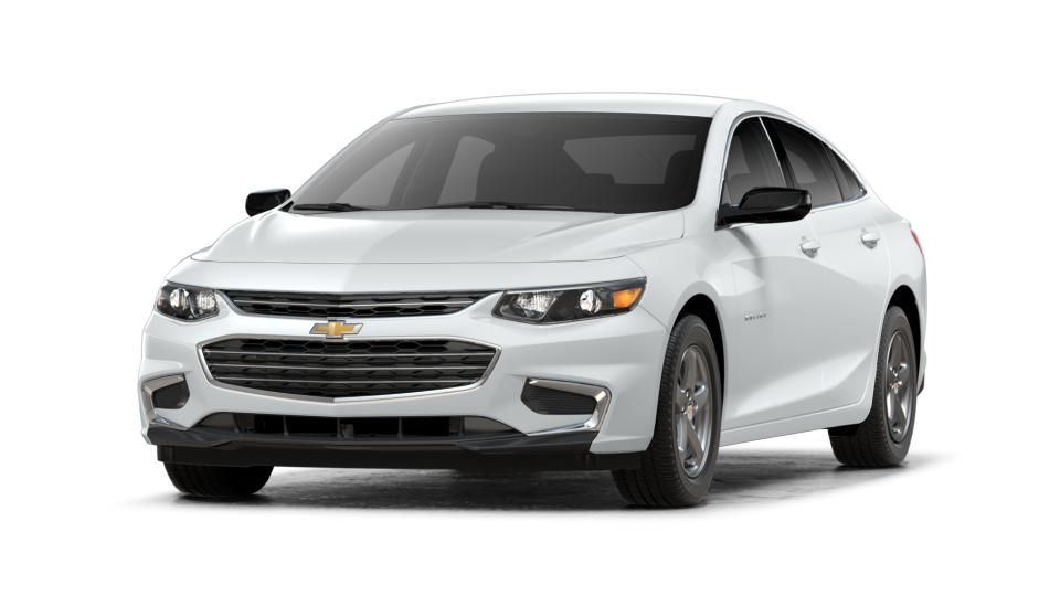 2018 Chevrolet Malibu Vehicle Photo in South Portland, ME 04106