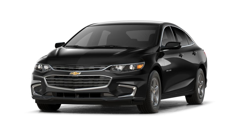 2018 Chevrolet Malibu Vehicle Photo in Knoxville, TN 37912