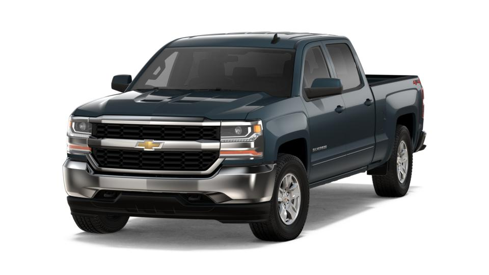 2018 Chevrolet Silverado 1500 Vehicle Photo in Doylestown, PA 18902