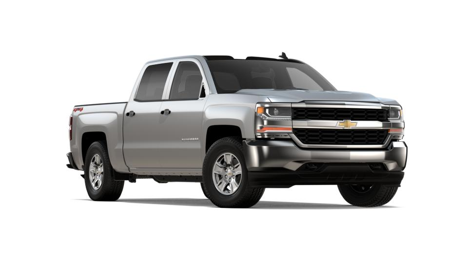 new 2018 special paint chevrolet silverado 1500 crew cab short box 4 wheel drive lt for sale in. Black Bedroom Furniture Sets. Home Design Ideas