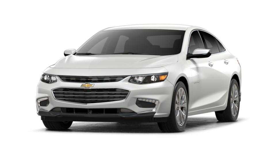 2018 Chevrolet Malibu Vehicle Photo in Bowie, MD 20716