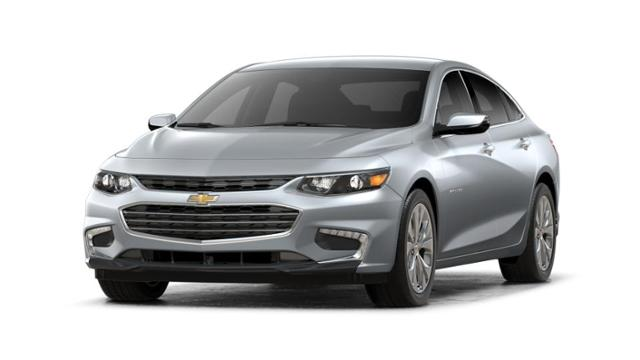 2018 Chevrolet Malibu Lake Elsinore - Riverside CA Chevrolet - Lake