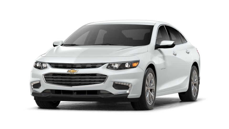 Cable Dahmer Chevrolet >> New Summit White 2018 Chevrolet Malibu Car for Sale in Kansas City, MO - 94005