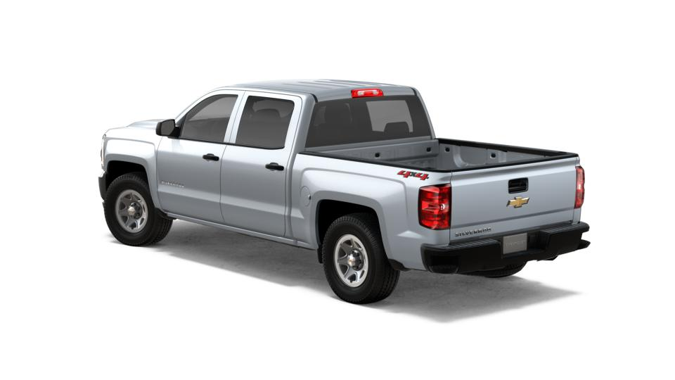 used 2018 chevrolet silverado 1500 truck for sale in dry ridge 3gcuknec8jg304640. Black Bedroom Furniture Sets. Home Design Ideas