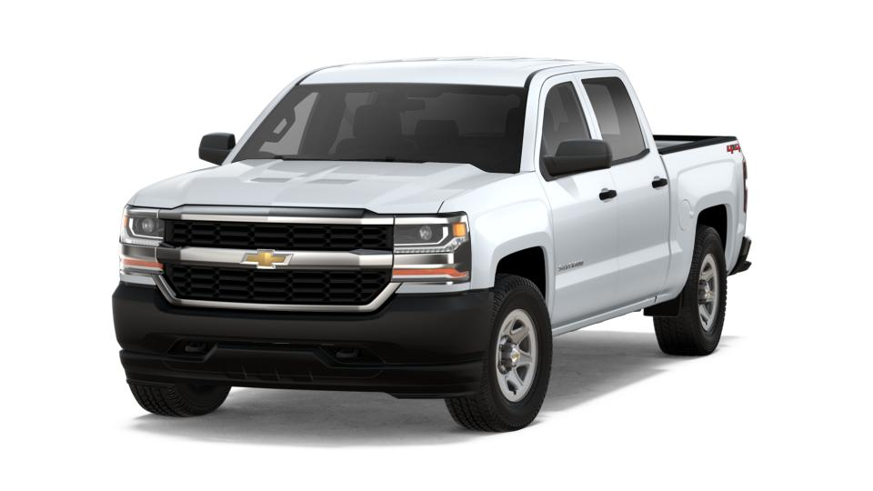 2018 Chevrolet Silverado 1500 Vehicle Photo in Torrington, CT 06790