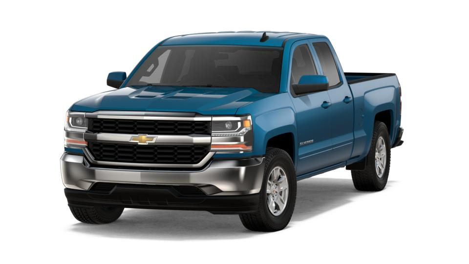 2018 Chevrolet Silverado 1500 Vehicle Photo in Los Angeles, CA 90007