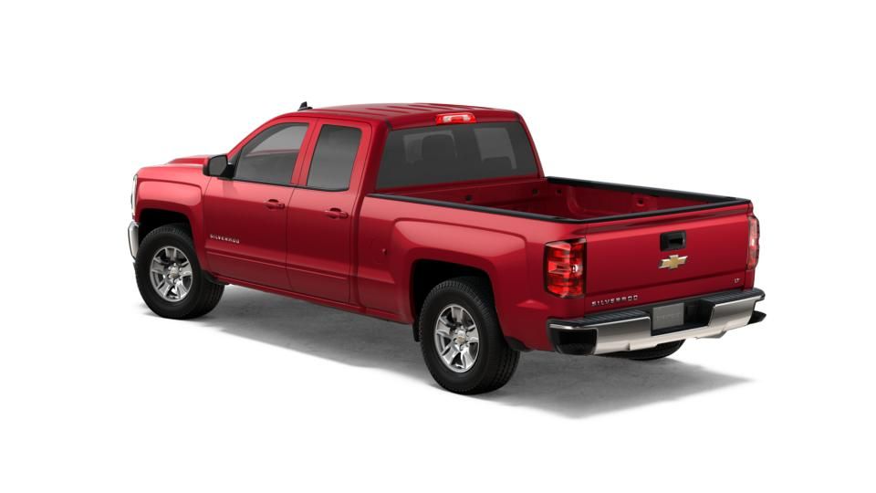 New 2018 Chevrolet Silverado 1500 For Sale Mobile AL | Daphne | T18219