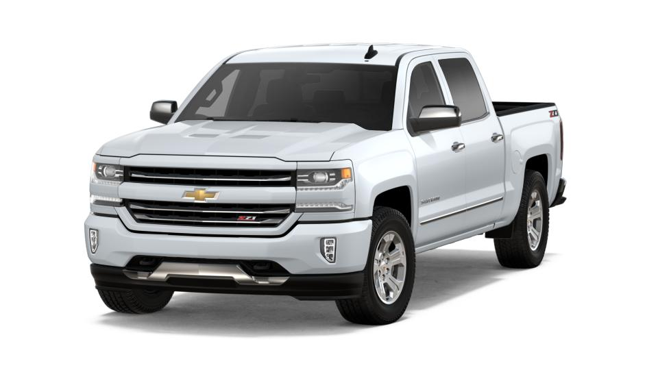 2018 Chevrolet Silverado 1500 Vehicle Photo in Williston, ND 58801