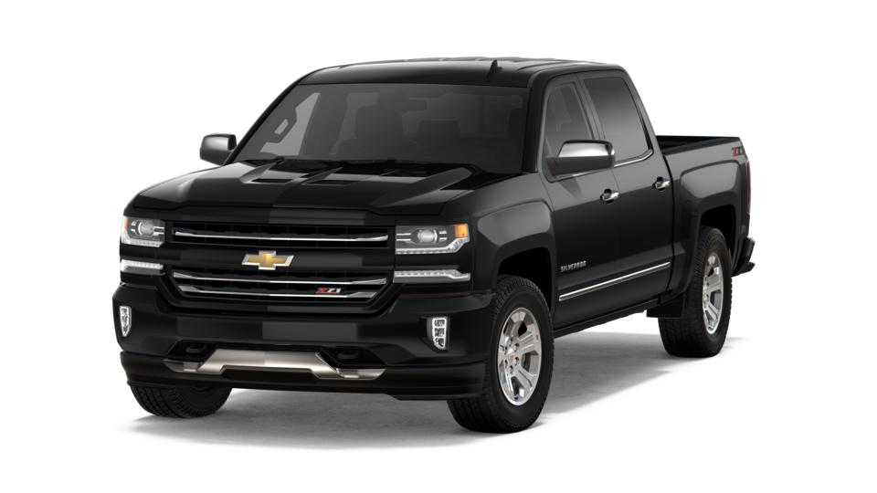 2018 Chevrolet Silverado 1500 Vehicle Photo in Beaufort, SC 29906