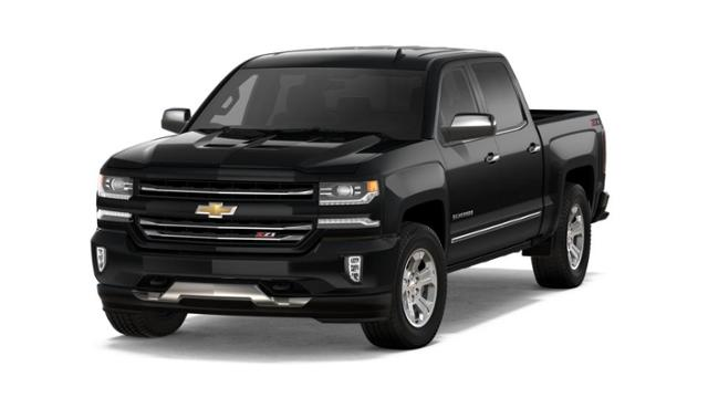 2018 Chevrolet Silverado 1500 Vehicle Photo In Ankeny Ia 50021
