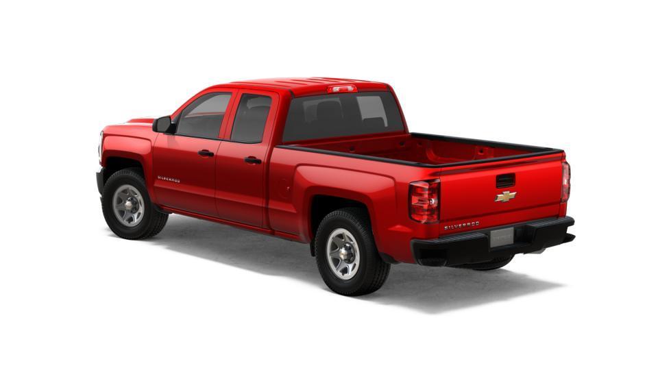 albuquerque red 2018 chevrolet silverado 1500 new truck for sale t284445. Black Bedroom Furniture Sets. Home Design Ideas