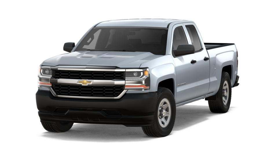 2018 Chevrolet Silverado 1500 Vehicle Photo in South Portland, ME 04106