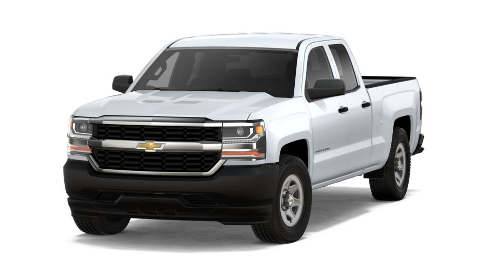2018 Chevrolet Silverado 1500 Vehicle Photo in Wendell, NC 27591
