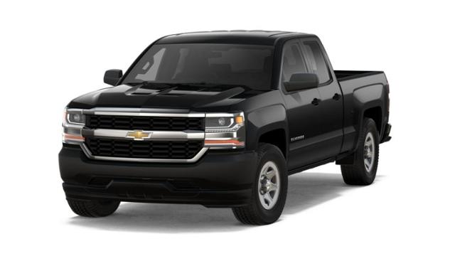 2018 Chevrolet Silverado 1500 Vehicle Photo In Miami Fl 33177