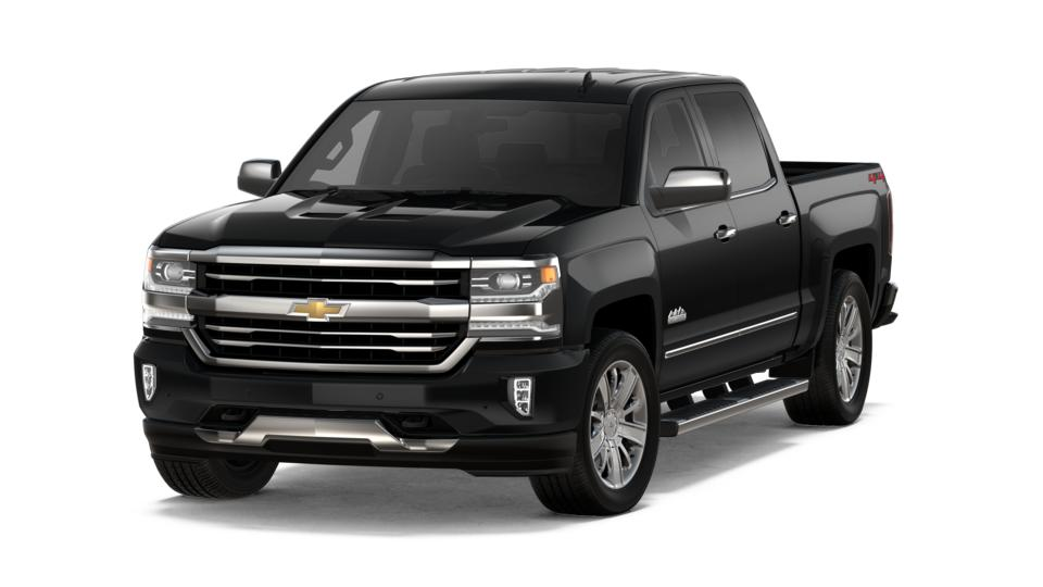 2018 Chevrolet Silverado 1500 Vehicle Photo in Manassas, VA 20109