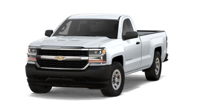 2018 Chevrolet Silverado 1500 Vehicle Photo In Ashland Va 23005