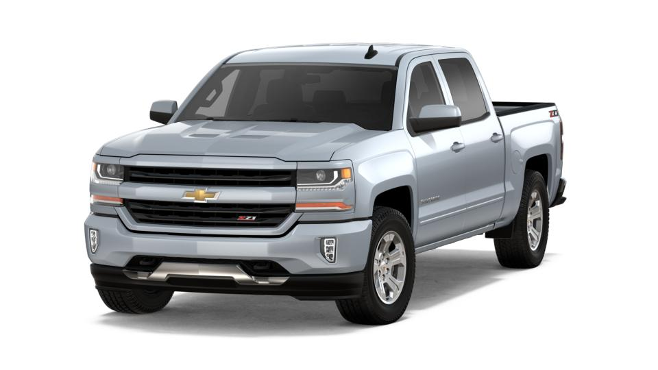 2018 Chevrolet Silverado 1500 Vehicle Photo in Greensboro, NC 27407
