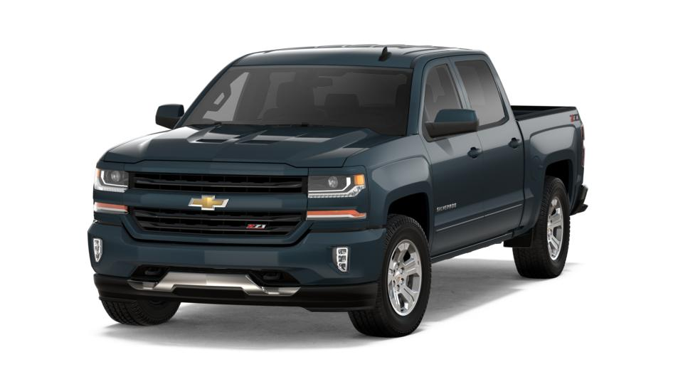 2018 Chevrolet Silverado 1500 Vehicle Photo in Bend, OR 97701