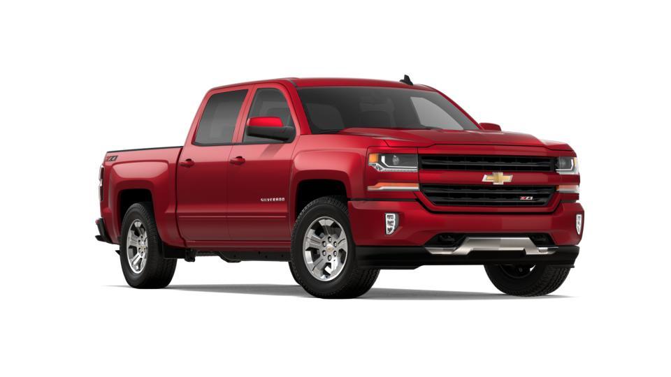 new truck 2018 cajun red tintcoat chevrolet silverado 1500 crew cab short box 4 wheel drive lt. Black Bedroom Furniture Sets. Home Design Ideas