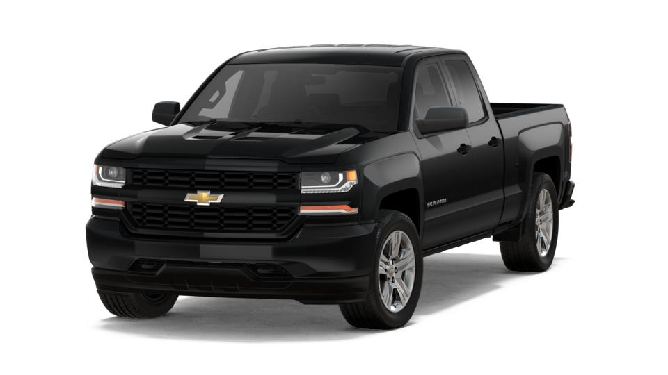 2018 Chevrolet Silverado 1500 Vehicle Photo in Jasper, GA 30143