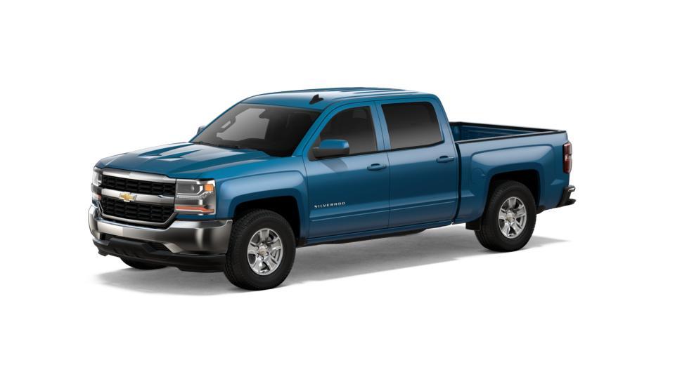Covert Gmc Austin >> Bastrop Deep Ocean Blue Metallic 2018 Chevrolet Silverado 1500: New Truck Available Near Austin